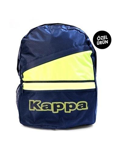 Kappa Sırt Çantası Lacivert